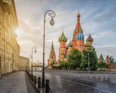 9 интересни факта за Москва