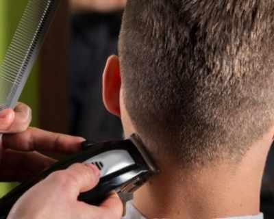 Турски бръснар измисли прическа за президентската ...