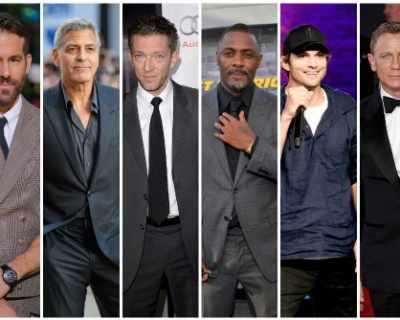 6 от най-секси мъжете и още по-сексапилните им ...