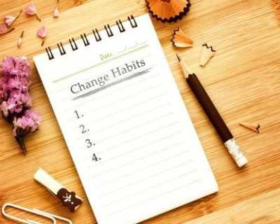 Как лесно да създадете нов навик?