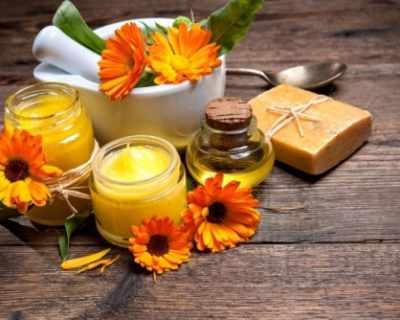 Невен - билката чудо за здраве и красота