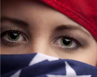 Секс ръководство за мюсюлманки