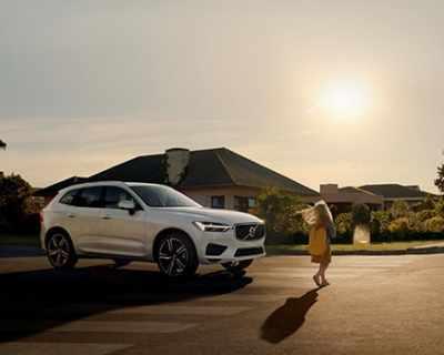 Volvo представя човешката страна на технологиите