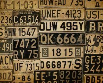НУМЕРОЛОГИЯ: Значението на цифрите, когато сме на път