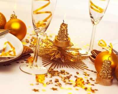 Идеи за новогодишна украса