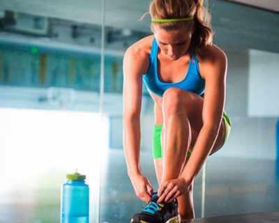 Как да избегнеш мускулната треска след тренировка