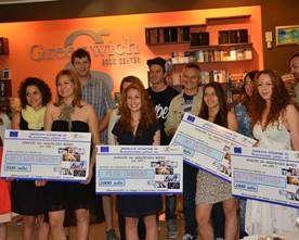 Ето победителите в конкурса за насърчаване на младежка заетост