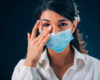 Лекар: COVID-19 има ужасни последици върху зрението