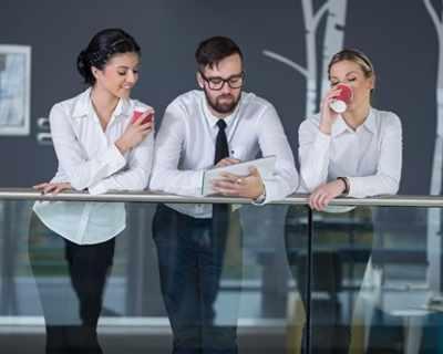 Учени ни съветват да не работим повече от 3 часа дневно