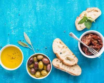 Средиземноморска диета: пречи ли на отслабването ти