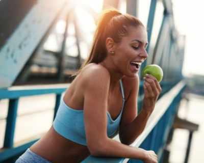 10 причини да хапваш ябълки всеки ден