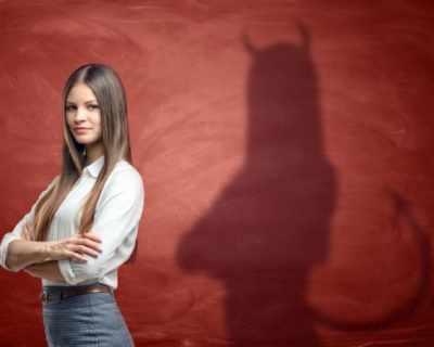 5 положителни черти в лошите момичета