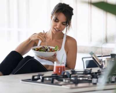 7 предимства на храненето по график