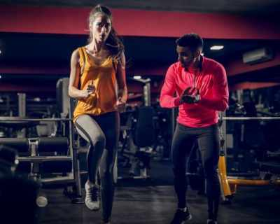 Защо е важно да тренираш с инструктор
