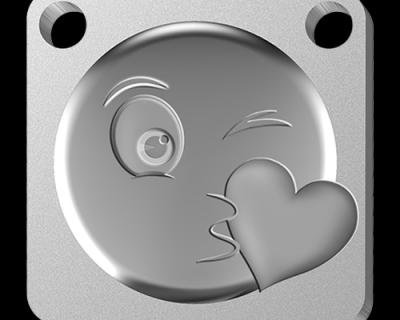 EmoJoy KISS ти подарява любов