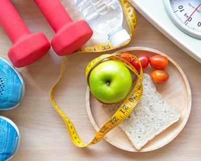 Изготви си хранителен режим за отслабване сама
