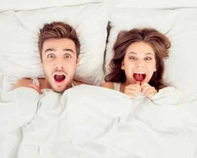 6 смешни истории за секса за една нощ