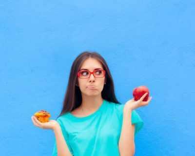 Правилното хранене: как да го постигнеш