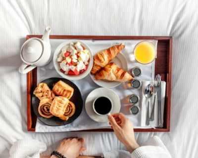 А ти закуси ли днес?