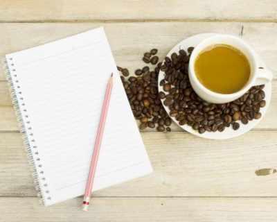 Плати кафето си с поема, а не с пари