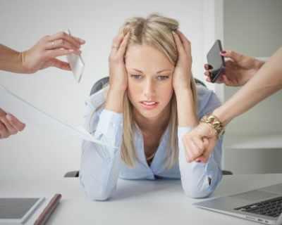 Мразиш работата си: въпрос на воля или на възраст?