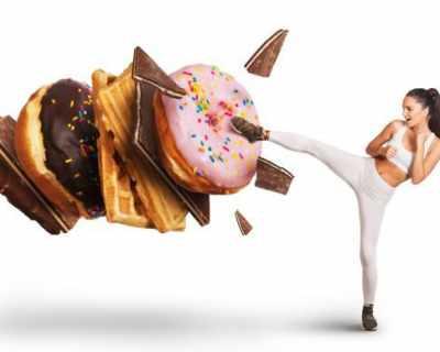 Сложи край на захарната си зависимост (сега!)