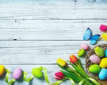 3 причини да хапваш повече яйца (не само) на Великден