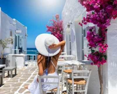 Красивите места в Гърция, които да посетиш това лято