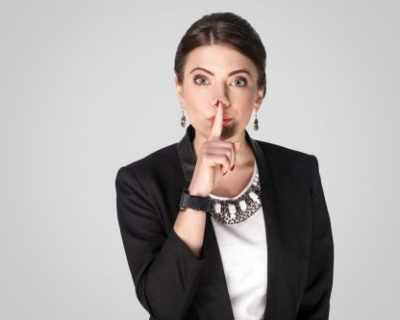 Фразите, които не бива да изричаш, когато си на работа