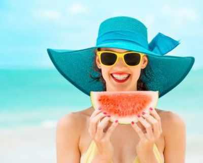 Леки храни, които да хапваш на плажа
