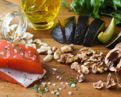 Средиземноморската диета подобрява шансовете за ин ...