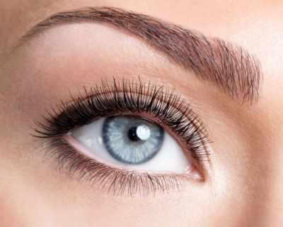 12 неща, които очите казват за здравето ти