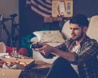 9 неща в стаята му, които са сигнал за тревога