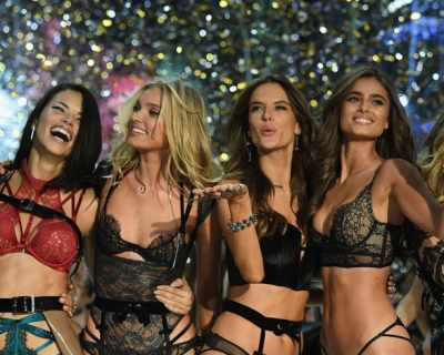 Моделите на Victoria's Secret за най-омразния им спорт
