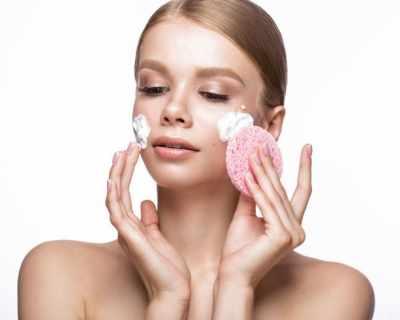 8 опустошителни грешки при почистването на лицето
