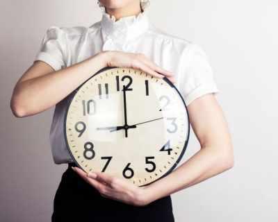 11 трика на момичетата, които НЕ закъсняват