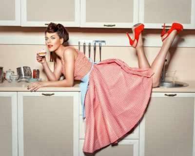 12 неща, които една жена не бива да държи в дома си