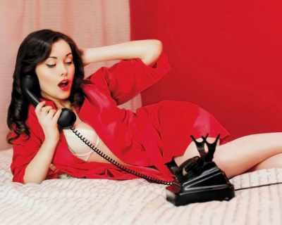 6 правила за възбуждащ телефонен секс