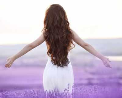 12 трика за постигане на много (много!) дълга коса