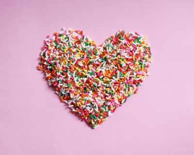 7 причини захарта да е твой приятел