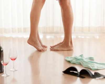 8 причини да правиш секс...  Спешно!