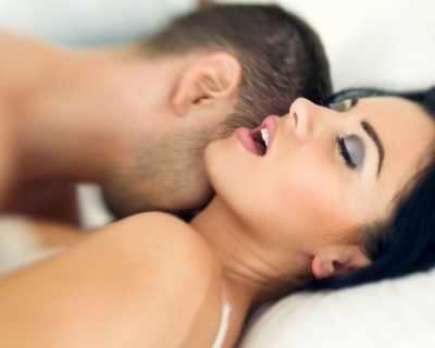 5 вида оргазми, които могат да изпитат жените
