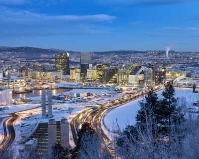 8 причини да посетите Норвегия