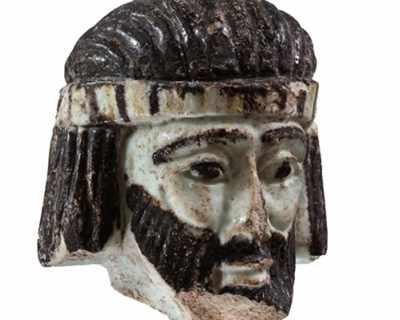 Откриха в Израел глава на библейски цар