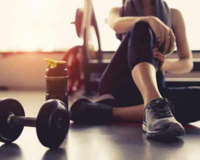 Грешки, които пречат на добрата тренировка