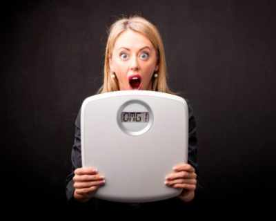 Свалете 5 килограма за 3 седмици с 12 прости правила