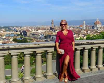 17 мига от лято 2017 на Нели Хаджийска