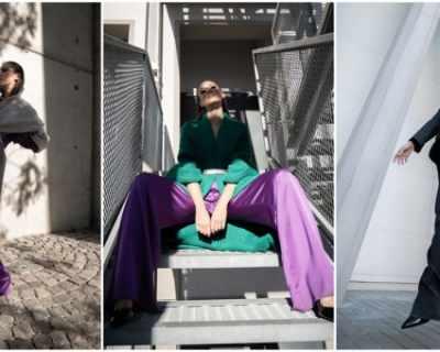 THEY ARE: Две млади дизайнерки, едно ателие и три тренди ...