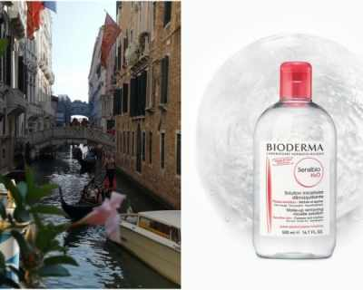 Венеция не е само вода. ...