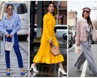 МАЙКА ЗА ПРИМЕР: Какво да облечете за първия учебен ден